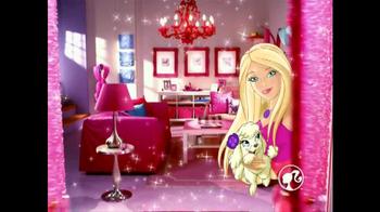 Barbie Dreamhouse TV Spot  - Thumbnail 1