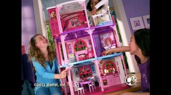 Barbie Dreamhouse TV Spot  - Thumbnail 2
