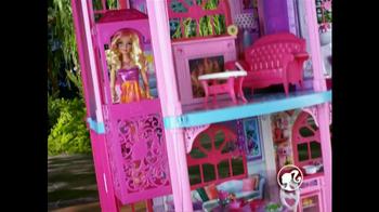 Barbie Dreamhouse TV Spot  - Thumbnail 3