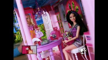 Barbie Dreamhouse TV Spot  - Thumbnail 4