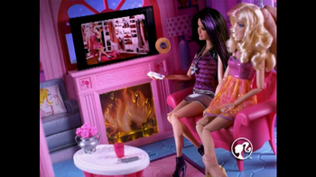 Barbie Dreamhouse TV Spot  - Thumbnail 7
