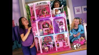 Barbie Dreamhouse TV Spot  - Thumbnail 8