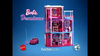 Barbie Dreamhouse TV Spot  - Thumbnail 9