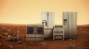 Sears Veterans Day Sale TV Spot, 'Rover' - Thumbnail 3
