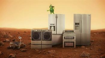 Sears Veterans Day Sale TV Spot, 'Rover' - Thumbnail 5
