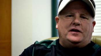 UPS TV Spot Featuring Coach Chip Kelly - Thumbnail 8