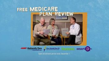 Walgreens Medicare Drug Plans TV Spot, 'Plans and Persnickety' - 153 commercial airings
