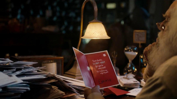 Hallmark TV Spot, 'Wishlist Card' - Thumbnail 6