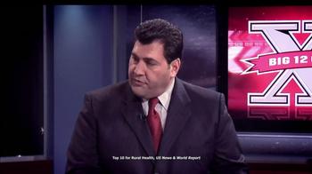 Big 12 Conference TV Spot 'Accolades' - Thumbnail 7