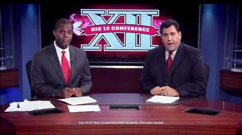 Big 12 Conference TV Spot 'Accolades' - Thumbnail 2
