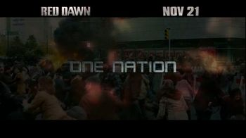 Red Dawn - Alternate Trailer 4