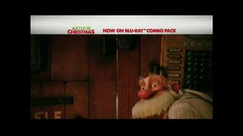 Arthur Christmas Blu-Ray and DVD TV Spot  - Thumbnail 1