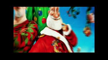 Arthur Christmas Blu-Ray and DVD TV Spot  - Thumbnail 10