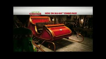 Arthur Christmas Blu-Ray and DVD TV Spot  - Thumbnail 2