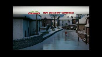 Arthur Christmas Blu-Ray and DVD TV Spot  - Thumbnail 7