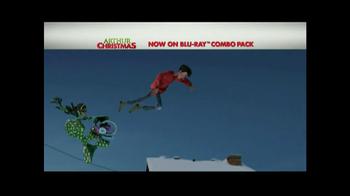 Arthur Christmas Blu-Ray and DVD TV Spot  - Thumbnail 9