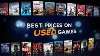 GameFly.com TV Spot, 'Best Deals'