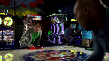 Dave and Buster's TV Spot, 'Cut' - Thumbnail 2