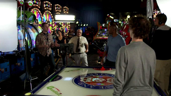 Dave and Buster's TV Spot, 'Cut' - Thumbnail 3