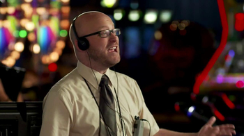 Dave and Buster's TV Spot, 'Cut' - Thumbnail 4