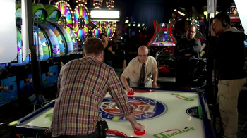Dave and Buster's TV Spot, 'Cut' - Thumbnail 5
