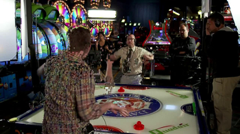 Dave and Buster's TV Spot, 'Cut' - Thumbnail 6