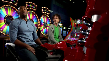 Dave and Buster's TV Spot, 'Cut' - Thumbnail 7