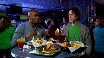 Dave and Buster's TV Spot, 'Cut' - Thumbnail 9