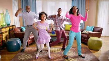Just Dance 4 TV Spot, 'Dancegiving'  - Thumbnail 8