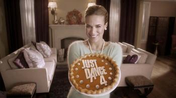 Just Dance 4 TV Spot, 'Dancegiving'  - Thumbnail 2