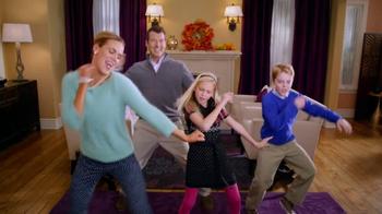 Just Dance 4 TV Spot, 'Dancegiving'  - Thumbnail 3