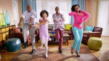 Just Dance 4 TV Spot, 'Dancegiving'  - Thumbnail 7