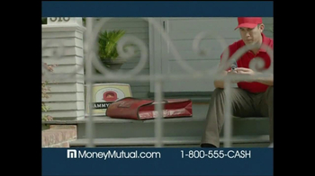 Money Mutual TV Spot, 'Part-Time Car' Featuring Montel Williams - 3070 commercial airings