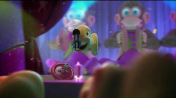 Goldfish Grahams TV Spot, 'Rock Concert'