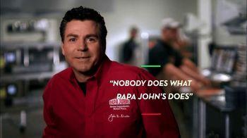 Papa John's TV Spot, 'Really Better'