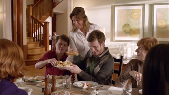 Pillsbury Crescents TV Spot, 'Last One' - Thumbnail 10
