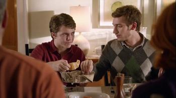 Pillsbury Crescents TV Spot, 'Last One' - Thumbnail 3