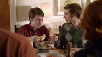 Pillsbury Crescents TV Spot, 'Last One' - Thumbnail 4
