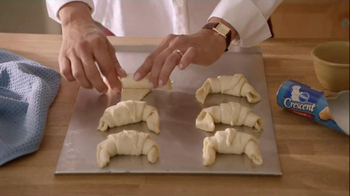 Pillsbury Crescents TV Spot, 'Last One'