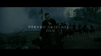 Lincoln - Alternate Trailer 8