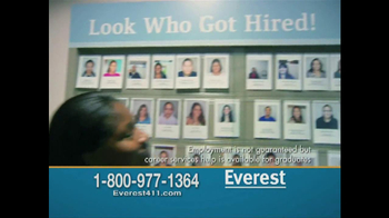 Everest College TV Spot, 'Nickea' - Thumbnail 5