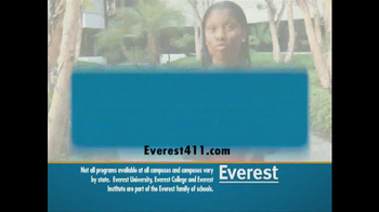 Everest College TV Spot, 'Nickea' - Thumbnail 8
