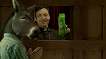 Pert Plus TV Spot, 'Donkey Confession' - Thumbnail 5