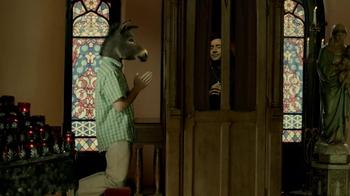 Pert Plus TV Spot, 'Donkey Confession' - Thumbnail 1