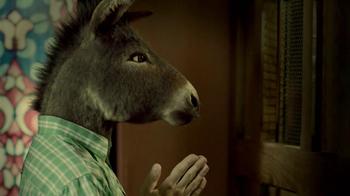 Pert Plus TV Spot, 'Donkey Confession' - Thumbnail 2
