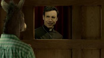Pert Plus TV Spot, 'Donkey Confession' - Thumbnail 3