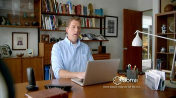 Ooma TV Spot, 'Too Busy' Featuring Regan Burns - 880 commercial airings
