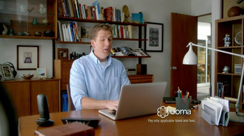 Ooma TV Spot, 'Too Busy' Featuring Regan Burns - Thumbnail 4