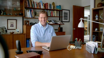Ooma TV Spot, 'Too Busy' Featuring Regan Burns - Thumbnail 7