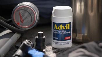 Advil TV Spot, 'Biking' Song Family of the Year - Thumbnail 4